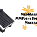MedMassager MMF06 11 Speed Foot Massager