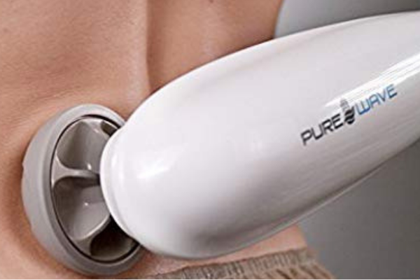 Purewave CM-05 Percussion Therapy Massager Review