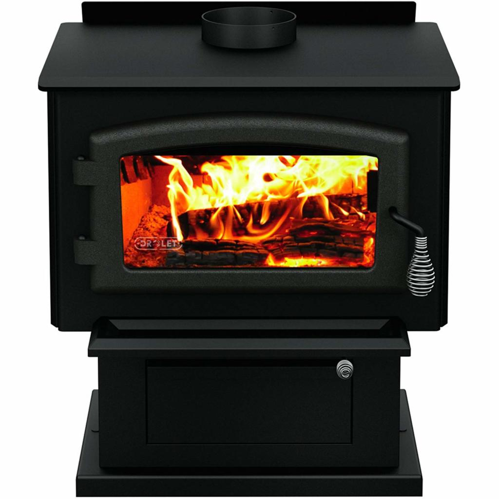 Best Wood Burning Stove In 2021 – Top 8 Rated Reviews