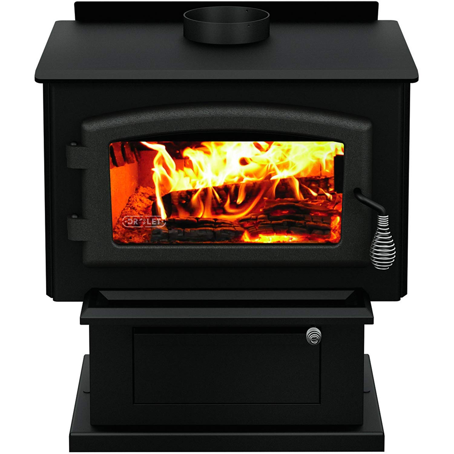 Best Wood Burning Stoves In June 2020 Top 8 Rated Reviews