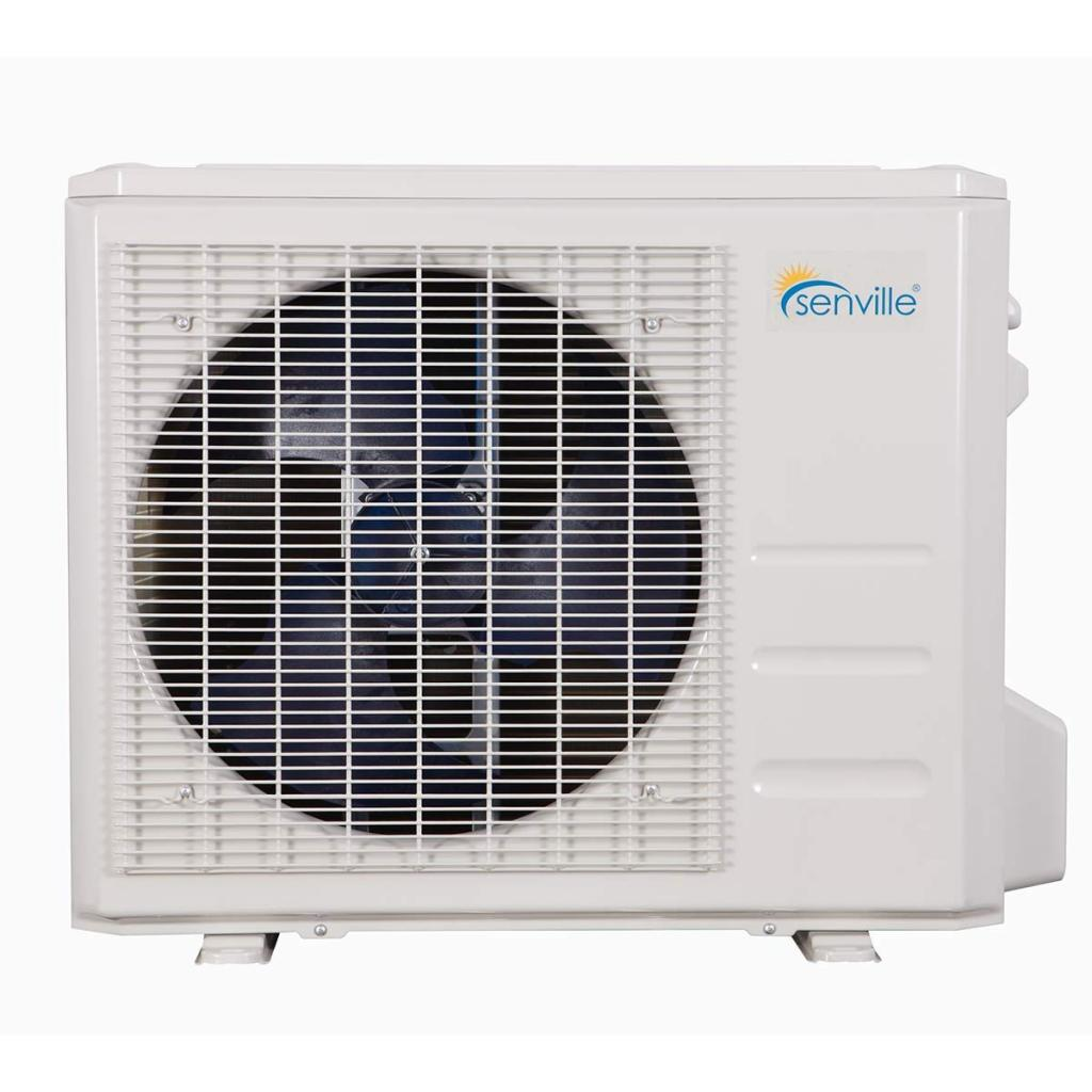Smallest Air Conditioners 1