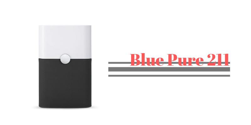 Blue Pure 211