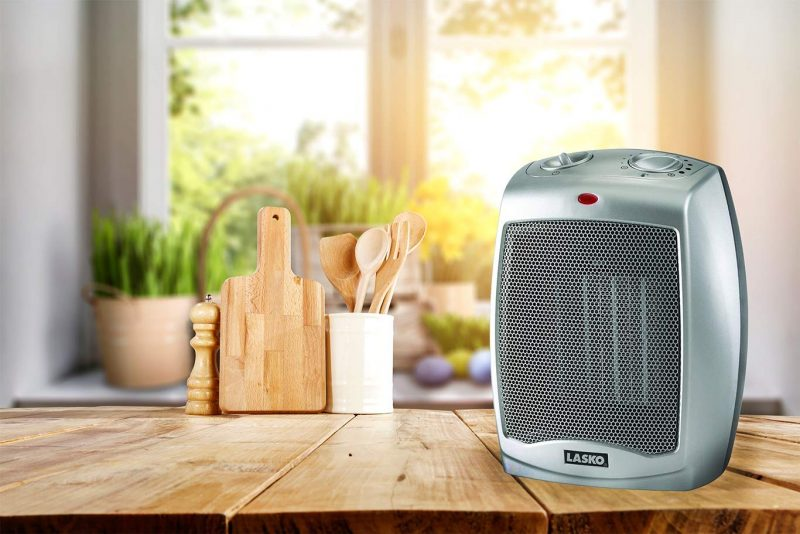 Ceramic Heater Buying Guide