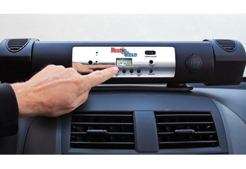 best portable car heater buying guide