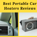 best portable car heaters