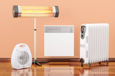 electric wall heater buying guide
