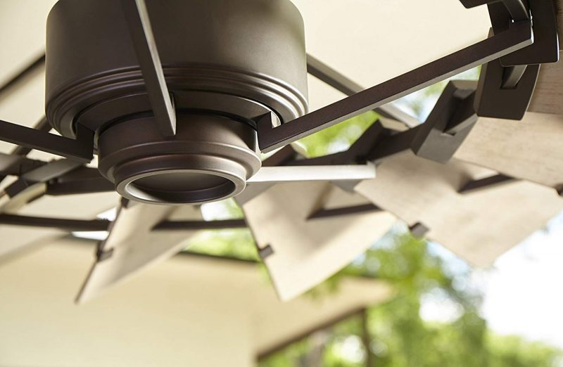 Best Windmill Ceiling Fans