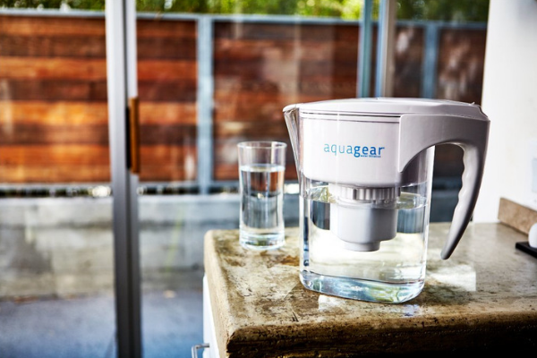 Aquagear Water Filter Pitcher Review 2019 Updated