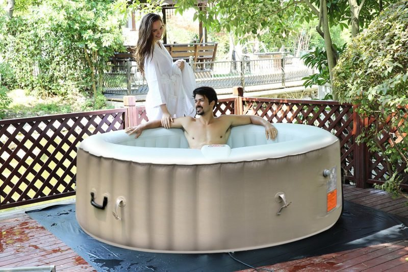 Best 4-6 Person Hot Tubs