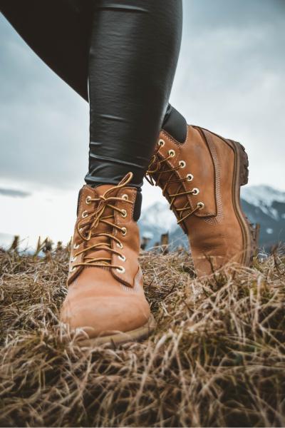 Waterproof Work Boots