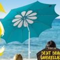 Best Beach Umbrellas