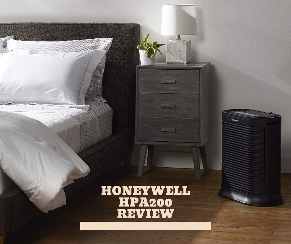 Honeywell HPA200 Review