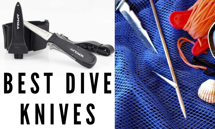 Best Dive Knives