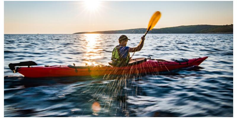Top 7 Best Ocean Kayaks on the Market 2021 Reviews