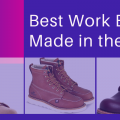 Best Work Boots Made in the USA