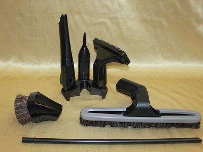 Rainbow E2 Black Vacuum Cleaner Review